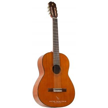 Admira MALAGA E CONSERVATORIO Elektro-Klassische Gitarre