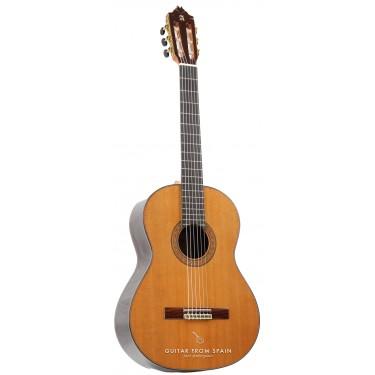 Alhambra 9P - 7/8 Guitare Classique