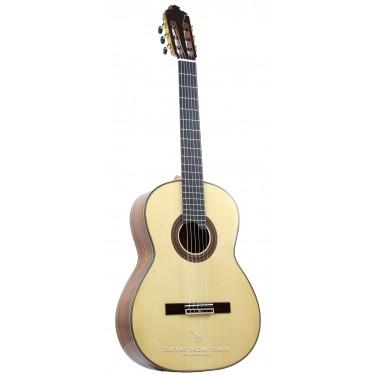Prudencio Saez 4-PS (1963) Klassische Gitarre