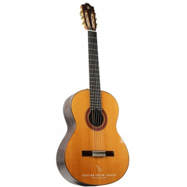 Alhambra LR5 PT Guitarra clásica