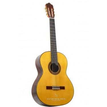 Alhambra Mengual & Margarit Serie C Guitare Classique