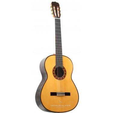 Ramirez Guitarra Del Tiempo - Konzertgitarre