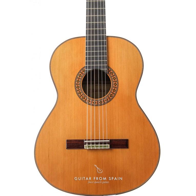 alhambra 8p guitare classique meilleurs prix pour. Black Bedroom Furniture Sets. Home Design Ideas