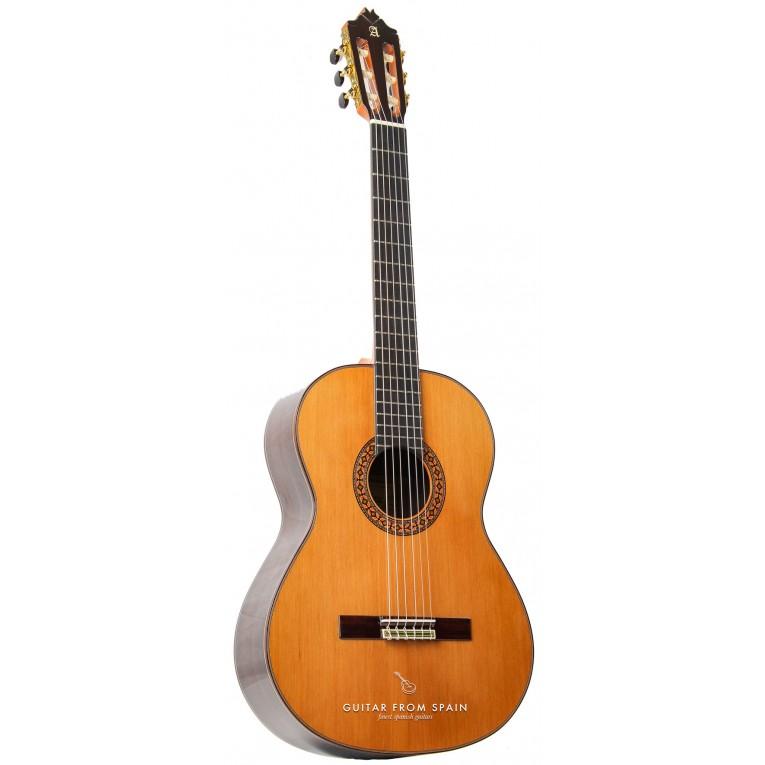 alhambra 8p guitare classique meilleurs prix pour guitares alhambra. Black Bedroom Furniture Sets. Home Design Ideas