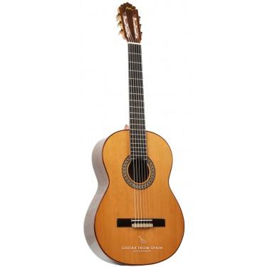 Manuel Rodriguez A Guitarra clásica