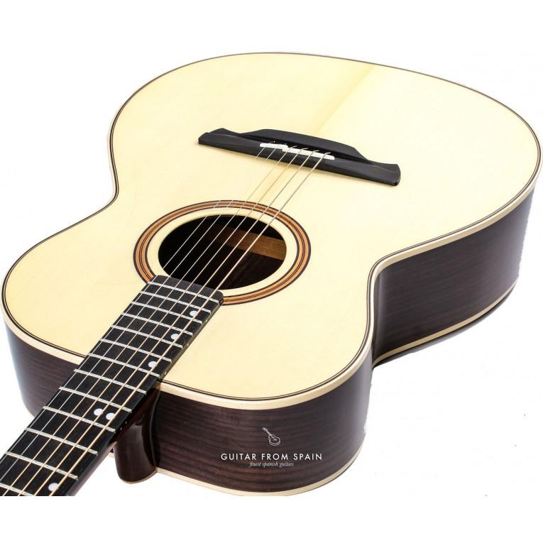 alhambra a3 guitare acoustique meilleurs prix pour guitares alhambra. Black Bedroom Furniture Sets. Home Design Ideas