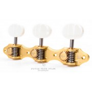 Alhambra / Schaller Grand Tune Classic Hausser - Mécanique pour Guitare Classique