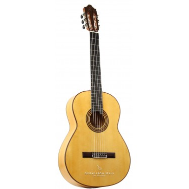 Camps PRIMERA A Guitarra flamenca