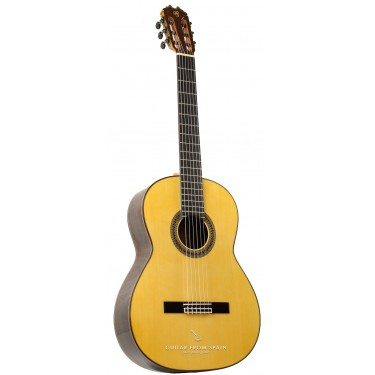 Prudencio Saez 3-FP (G18) Flamenco-Gitarre