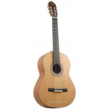 Manuel Rodriguez C SAPELE Guitarra clásica