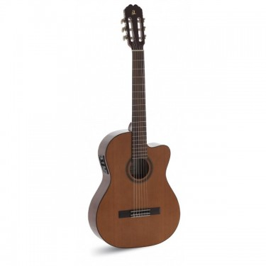 Admira MALAGA EC Electro-Classical guitar
