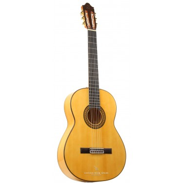 Camps PRIMERA Flamenco guitar