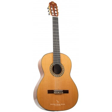 Prudencio Saez G11 Klassische Gitarre