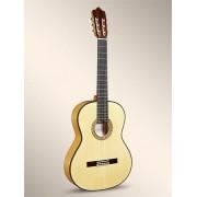 Alhambra LUTHIER FLAMENCA Flamenco guitar