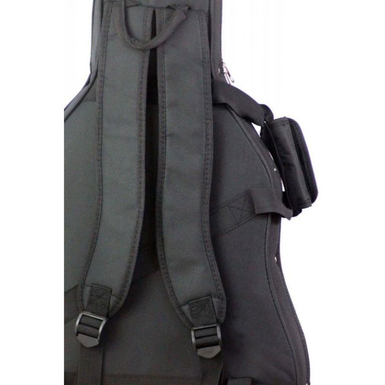 ad021b246a ... Cibeles C140301C Foam Classical Guitar Case ...