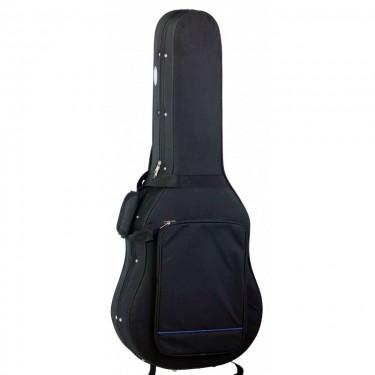 Cibeles C140301C Styropor Klassische Gitarre Koffer