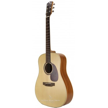 Raimundo DS200E Electro Acoustic Guitar
