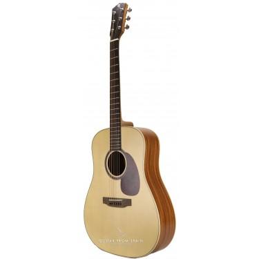 Raimundo DS200E Guitare Acoustique Electro