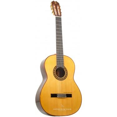 Prudencio Saez 2-FP (24) Flamenco-Gitarre