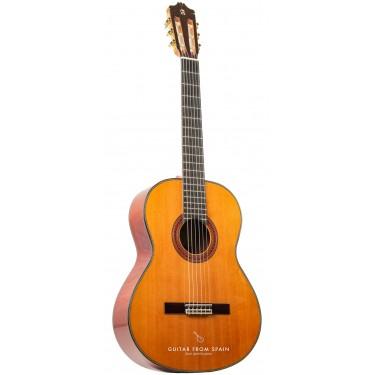 Alhambra 7C CLASSIC Konzertgitarre