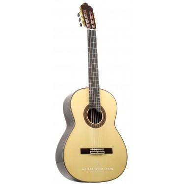 Prudencio Saez 6-PS (132) Guitare Classique