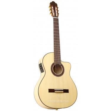 Raimundo 630E Elektro Klassische Gitarre
