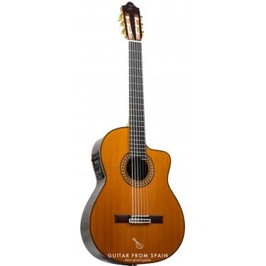 Camps CUT900 Guitarra clasica electrificada