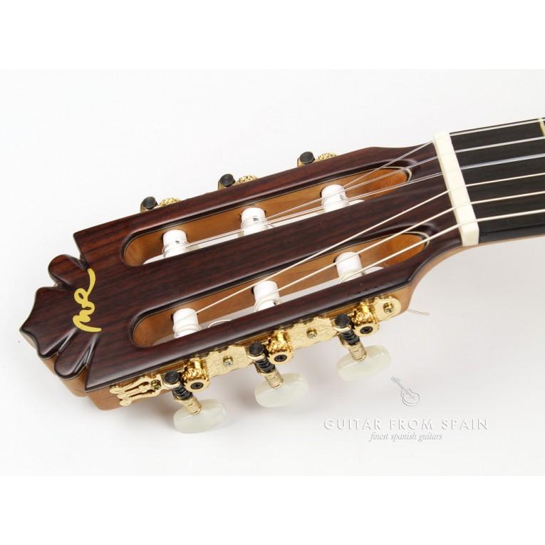 Guitare Manuel Rodriguez B CUT Boca MR Sol Y Sombra a vendre