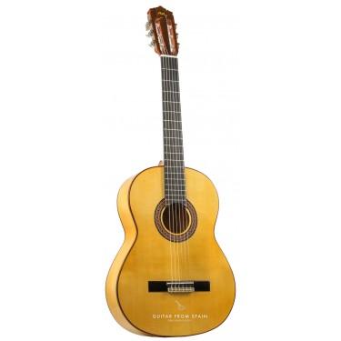 Manuel Rodriguez F Sabicas Flamenco-Gitarre