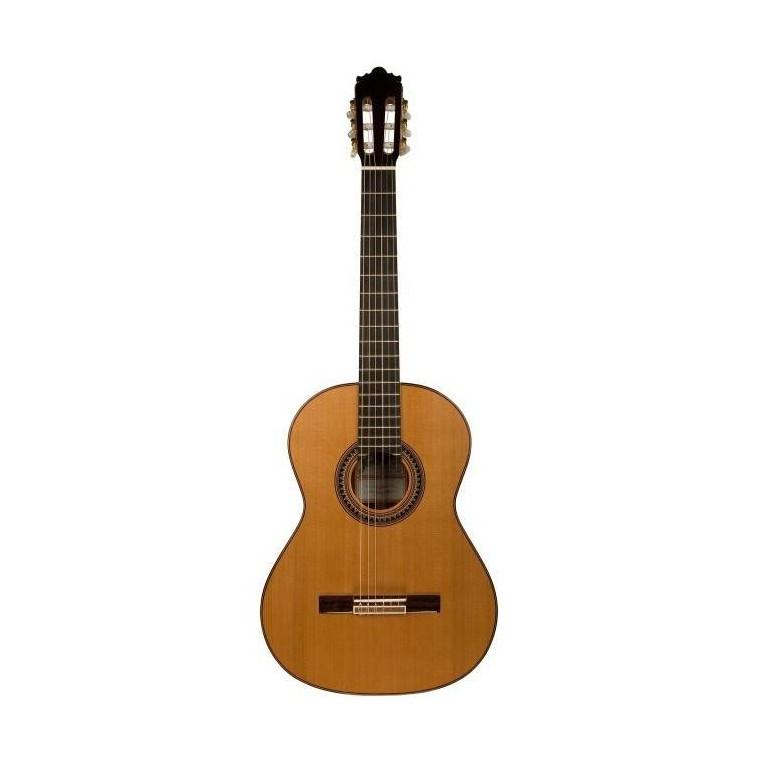 ramirez 2ne guitare classique meilleur prix en guitares. Black Bedroom Furniture Sets. Home Design Ideas