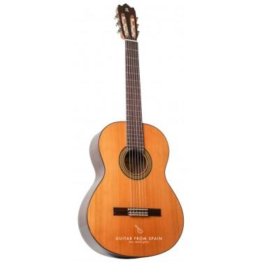Alhambra 3C LH Linkshänder Klassische Gitarre