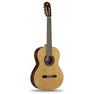 Alhambra 1C LH linkshändige Klassische Gitarre
