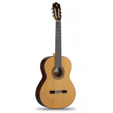 Alhambra 4P LH Guitare Classique Gaucher