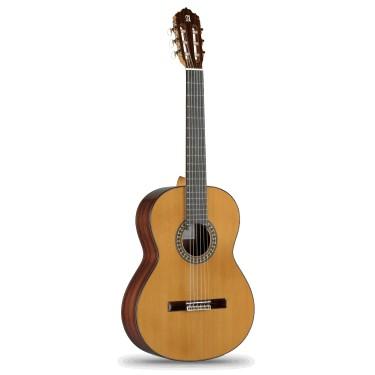 Alhambra 5P LH Guitarra clásica de zurdos