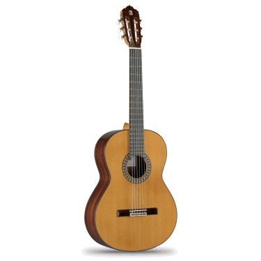 Alhambra 5P LH Left handed Classical Guitar