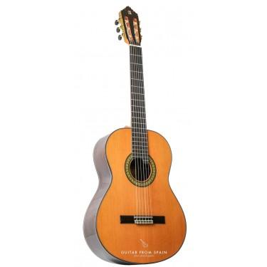 Alhambra 11P Konzertgitarre