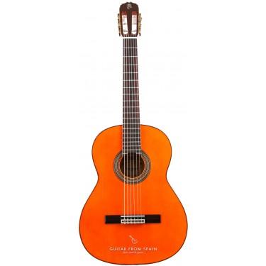 Raimundo 126 LH Left handed Flamenco guitar