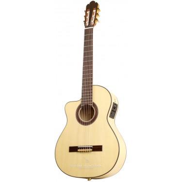 Raimundo 630E LH Guitarra Electro Clásica de zurdos