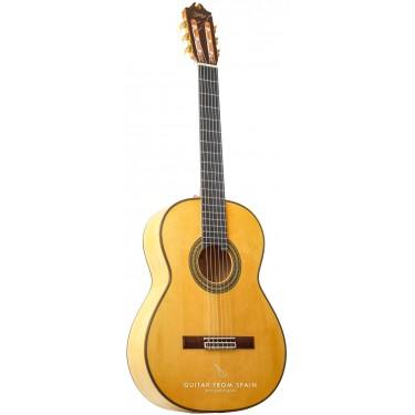 Camps Concierto Arce Guitare Flamenca
