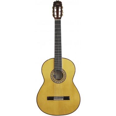 Manuel Rodriguez MR JR FLAMENCA Flamenco Gitarre