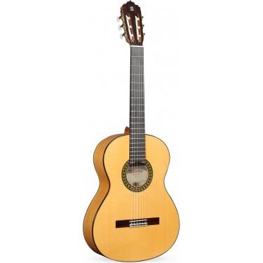 Alhambra 5F Flamenco Gitarre