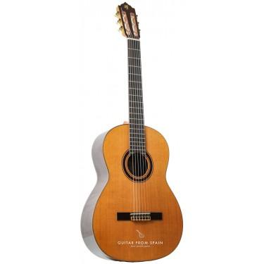 Prudencio Saez 4-S (31) Klassische Gitarre