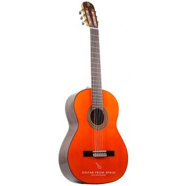 Raimundo 126 Palosanto Flamenco Gitarre