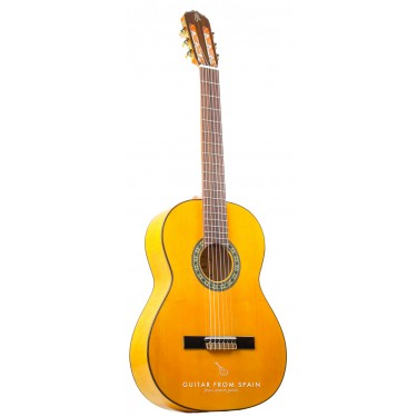 Raimundo 125 Flamenco Gitarre