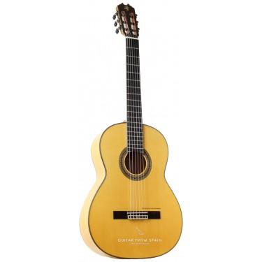 Prudencio Saez 4-FP (G36) Flamenco Guitar