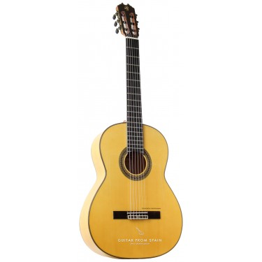 Prudencio Saez 4-FP (G36) Guitare Flamenco
