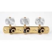 Ramirez Rubner - Classical Guitar Tuners Ramirez Rubner Tuning Machines