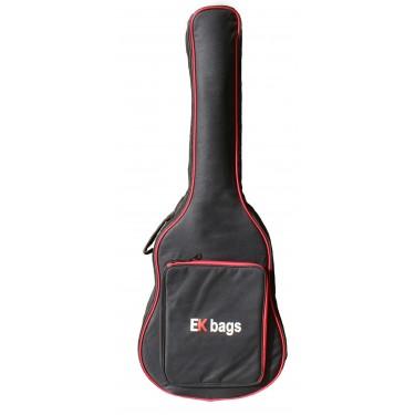EK FGCCS10 3/4 Classical guitar bag