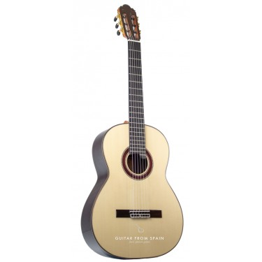 Prudencio Saez 1-PS (280) Klassische Gitarre