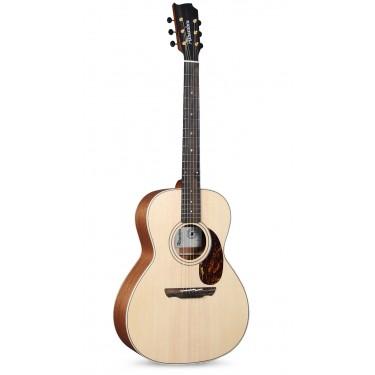 Alhambra 00-Model Akustikgitarre